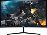 Acer EI2-27' Curved Widescreen Monitor WQHD 2560x1440 144Hz 16:9 4msGTG 320Nit (Renewed)
