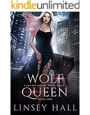 Wolf Queen (Shadow Guild: Wolf Queen Book 5)
