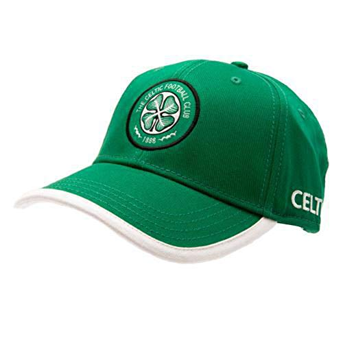 Celtic F.C. Cap Tp Official Merchandise