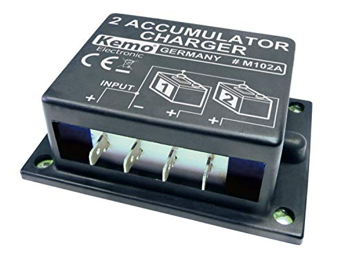 KEMO B223 Infrarot-Scheinwerfer Infrared spotlight kit