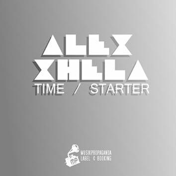 Time & Starter