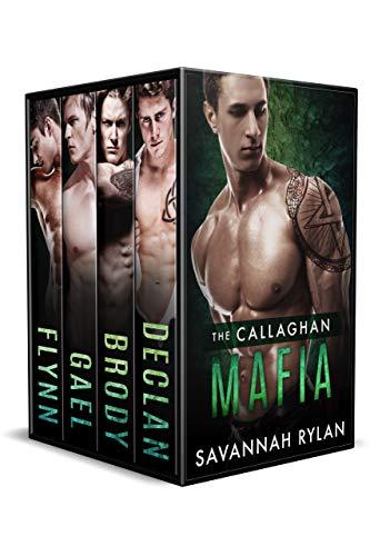 The Callaghan Mafia Series: Books 1-4