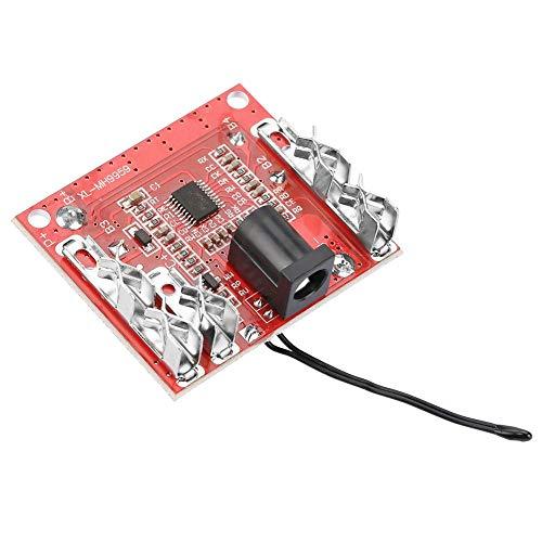 Carte de protection, 5S 18/21V 20A Carte de protection de batterie au lithium Module de protection de batterie au lithium-ion Carte de circuit imprimé BMS