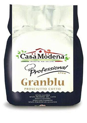 prosciutto Cotto Gran Blu Casa modena kg.4/4,2 meta' sv.
