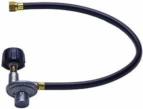 MHP Grill Gas Regulator & Hose 24-Inch Universal HR-4B