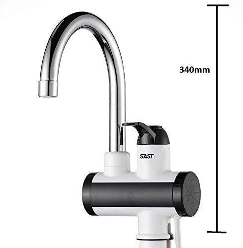 Tavalax  Warmwasserbereiter - 5