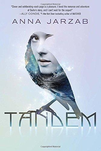 Tandem (Many-Worlds) by Anna Jarzab (2015-03-10)