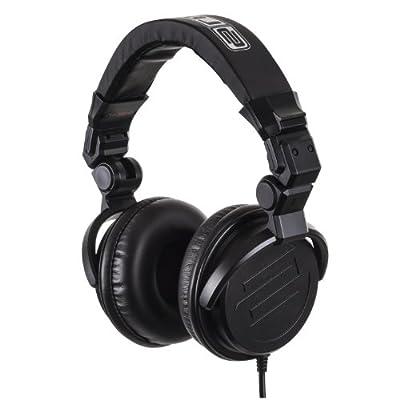 Reloop RH-2500 DJ headphones, black from Reloop