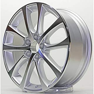 New 18 inch Replacement Alloy Wheel Rim compatible with Toyota Avalon 2013-2015