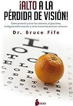 ALTO A LA PERDIDA DE VISION (Spanish Edition)