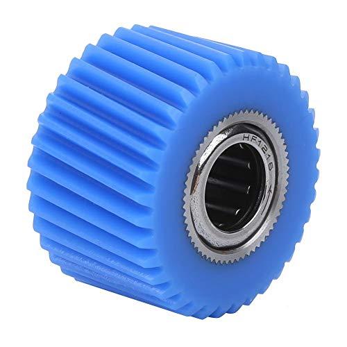 Alomejor Motor de transmisión Intermedia Engranaje de Nylon Kits de conversión de Bicicleta eléctrica para Tongsheng TSDZ2 Motor