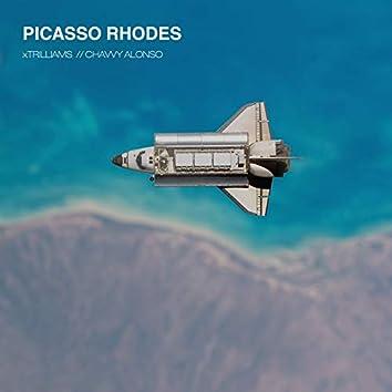 Picasso Rhodes