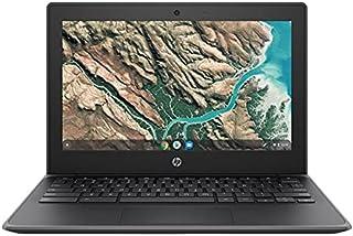 "HP Chromebook 11 G8 - Education Edition - Celeron N4020 / 1.1 GHz - Chrome OS 64 - 4 GB RAM - 16 GB eMMC - 11.6"" 1366 x 76..."