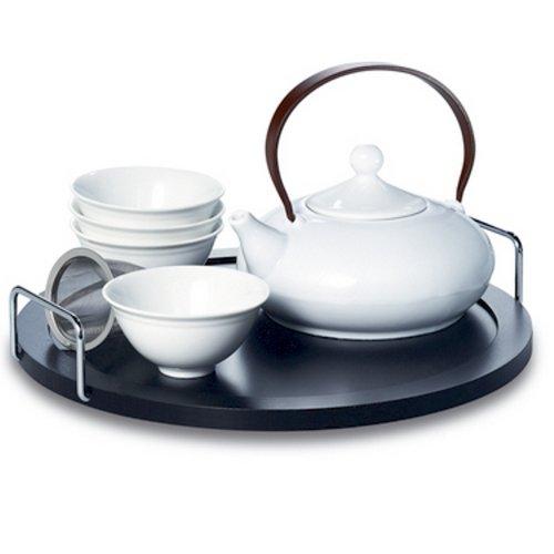 Tee-Set Elea 6-teilig