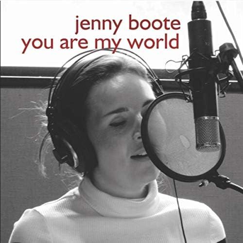 Jenny Boote