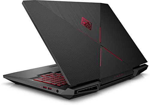 Compare HP OMEN 17-an101na (3ZV26EA#ABU) vs other laptops