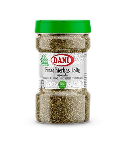 Dani - Finas hierbas sazonador 150 gr.