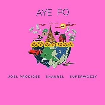 Aye Po