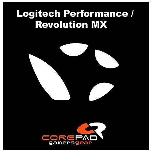 Corepad Skate Logitech Performance/Revolution MX