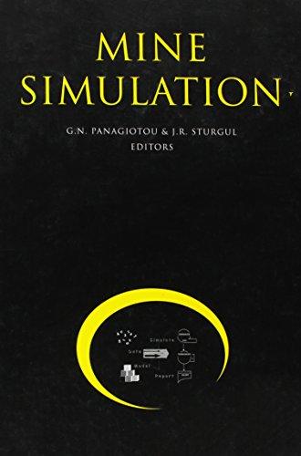 Mine Simulation Proceedings First