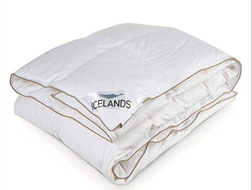 Icelands Relleno NÓRDICO BÁSICO 92% PLUMÓN 275 GRS/M2 (240X220)
