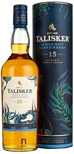 Talisker 15 Jahre, Special Release 2019, Single Malt Whisky (1 x 0.7 l)