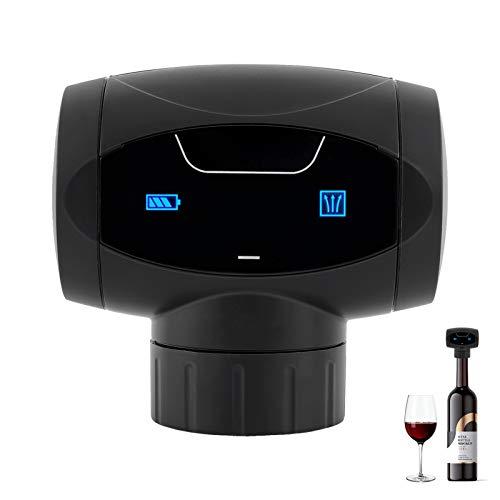 La mejor selección de Bombas para el vino comprados en linea. 13