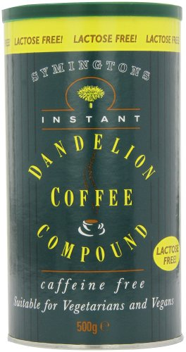 Symingtons Instant Dandelion Coffee 500 g