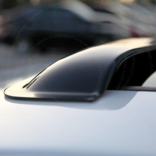 "LT Sport Universal Moonroof Visor for 42"" Window Top Sunroof Wind Deflector"