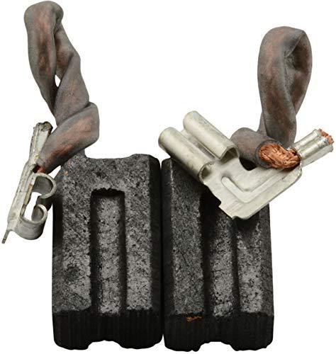 Kohlebürsten für ELU BM15EA Bohrmaschine -- 6,3x8x13mm -- 2.4x3.1x5.1''