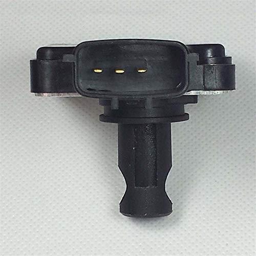 KUANGQIANWEI Air Flow Sensor Mass AIR Flow Sensor Meter MAF AFH55M-13 AFH55M13 for Suzuki Aerio Esteem Sidekick X-90 for Chevrolet