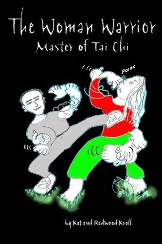 The Woman Warrior: Tai Chi Comics #1 (Volume 1)