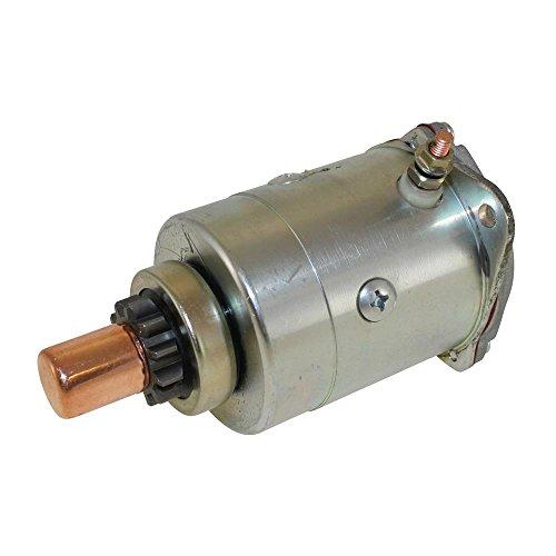 Starter Motor Anlasser E-Starter für PK 50 und Ape 50