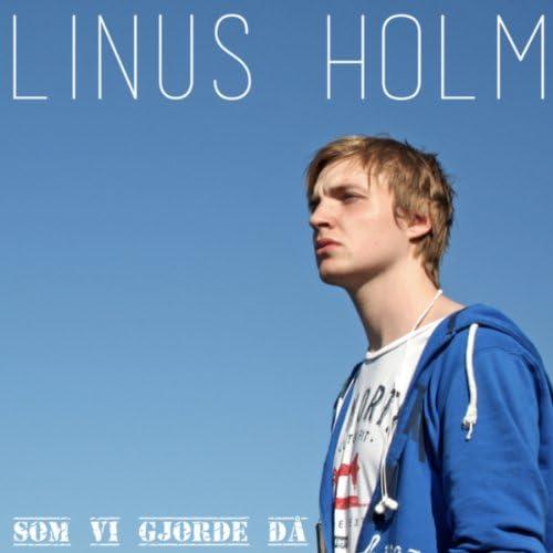 Linus Holm