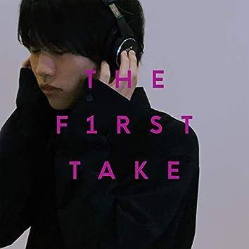 Yonaga Uta - From THE FIRST TAKE