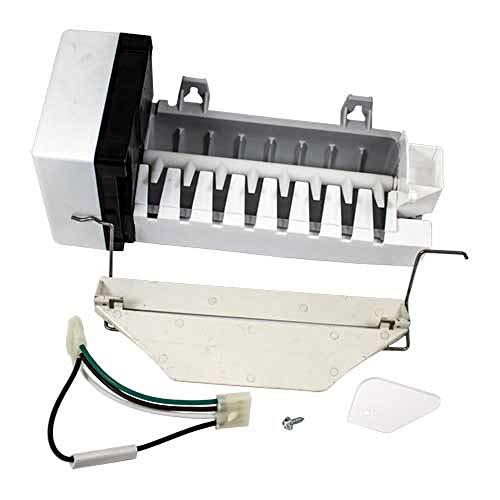 Edgewater Parts 4200522 Eismaschine kompatibel mit Sub-Zero Kühlschrank