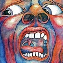 In the Court of the Crimson King by King Crimson (1999-05-04)