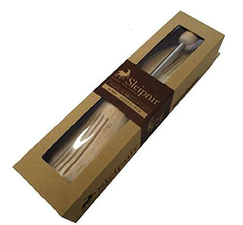 Sleipnir(スレイプニル)『木製シューキーパー』