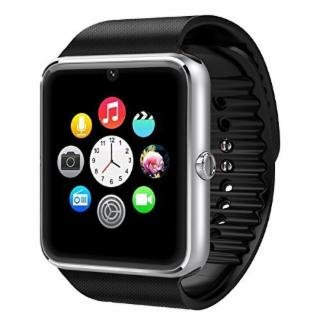 smartwatch a1 CursOnline® Orologio Unisex da Polso Cellulare Telefono Smartwatch A1