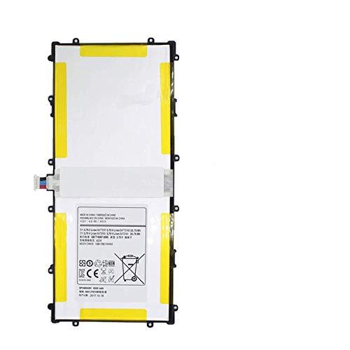 P8110 batería de Repuesto para PC Samsung GT-P8110 P8110 Google Nexus 10 N10 PC PC Parte Compatible SP3496A8H SP3496A8H (1S2P) HA32ARB(3.7V 33.78Wh)
