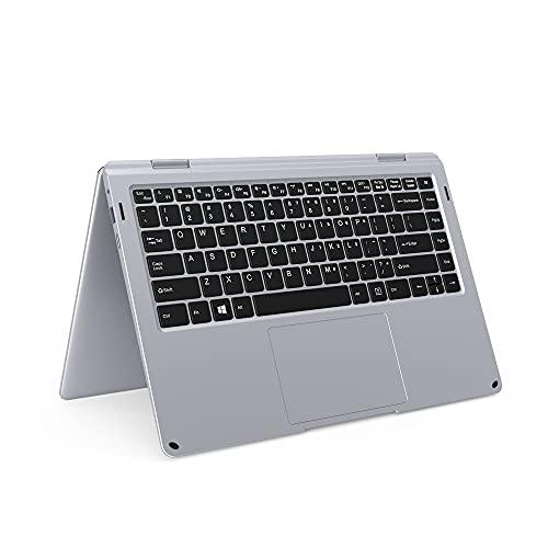 Compare HYUNDAI Technology HyFlip (HTLF13INC4Z1ES) vs other laptops