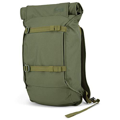 AEVOR Trip Pack - erweiterbarer Rucksack, ergonomisch, Laptopfach, wasserabweisend - Pine...