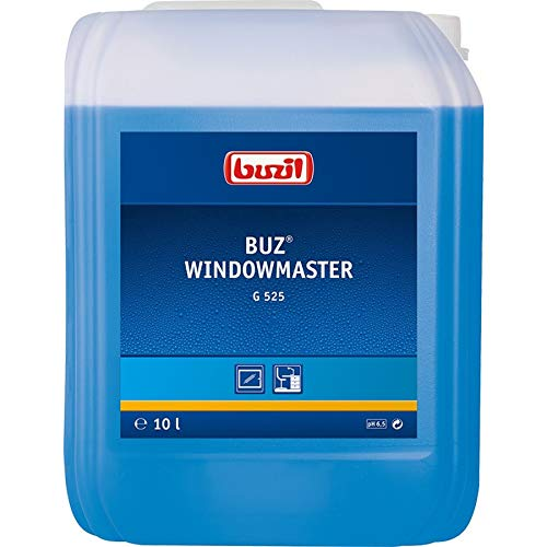 Buzil BUZ Window Master G 525 Glasreiniger 10 L Kanister
