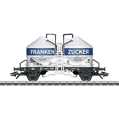 Märklin 46620 Silowagen Frankenzucker Güterwagen, Modellbahn, Diverse