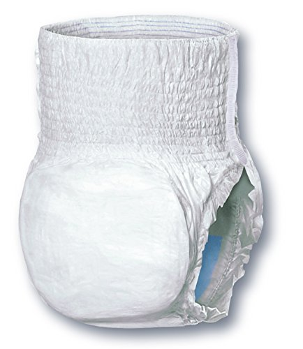 Forsite Health FH3001 Maximum Absorbency Protective Underwear, Large Bag, 1.98 Kg