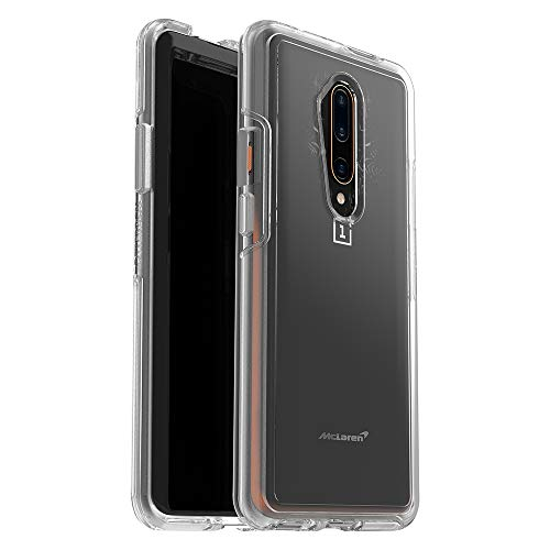 OtterBox Symmetry Clear Series Case for OnePlus 7T Pro 5G McLaren - Clear