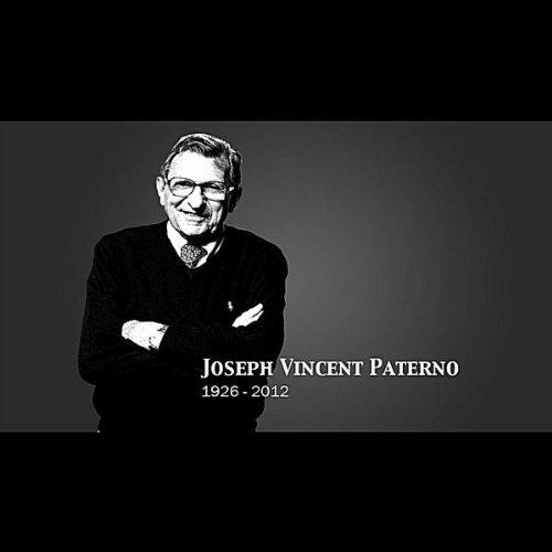Goodbye JoePa