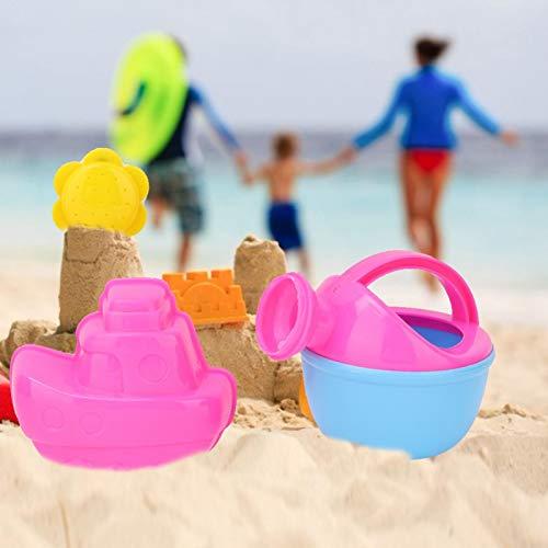 Juguete de Arena Resistente al ácido para niños