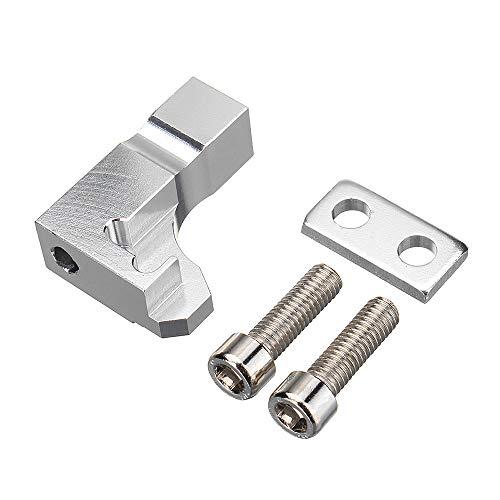 KKmoon 03L129711E Soporte de Reparación P2015 para 2.0 TDI CR de Entrada Colector de Aluminio