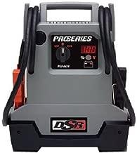 Schumacher PSJ-4424 DSR ProSeries 4400 Peak Amps Jump Starter and Portable Power Unit
